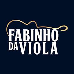 Fabinho Da Viola Oficial
