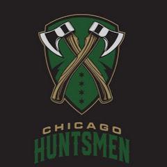 ViolentBass Chicago Huntsmen Fan