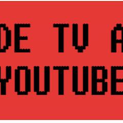 De TV A YouTube