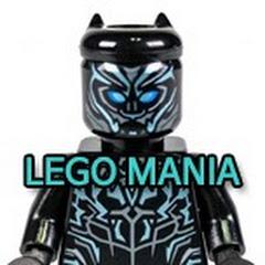 레고매니아_LEGO Mania