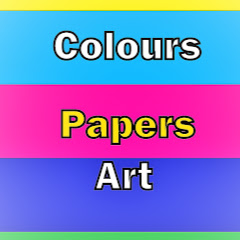 Colours Papers Art
