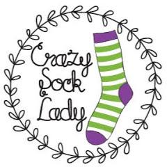 Crazy Sock Lady