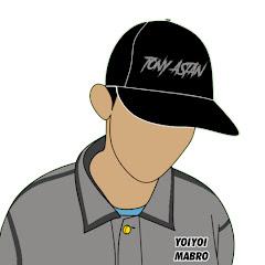 Tony Astan