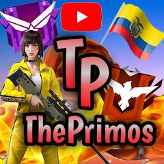 ThePrimos[Free Fire]