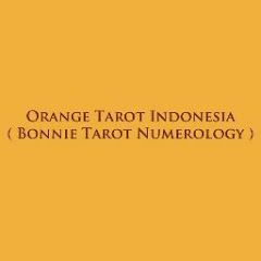 Orange Tarot Indonesia