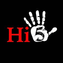 李肅Hi5第一頻道