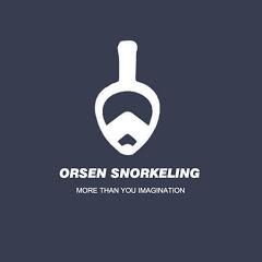 ORSEN SNORKELING