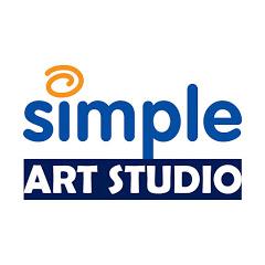 Simple Art Studio 简单画室