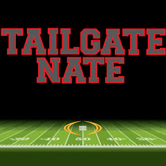 Tailgate Nate-College Football