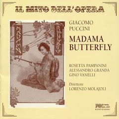 Rosetta Pampanini - Topic