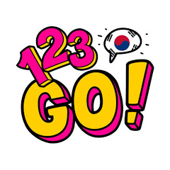 123 GO! Korean