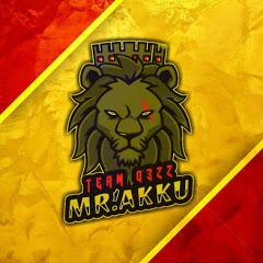 MR · AkkU