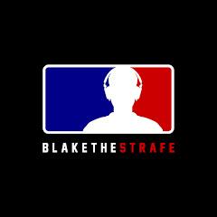 Luxx BlaketheStrafe