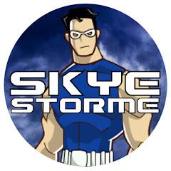 Skye Storme