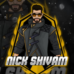 NICK SHIVAM