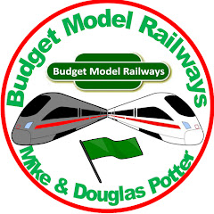 Budget Model Railways