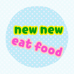 new new eat food