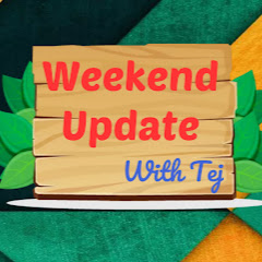 Weekend Update with Tej