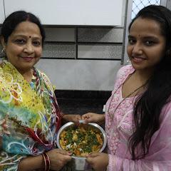 Chetana's Saas Bahu Cooking Classes