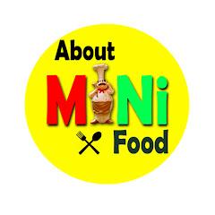 About MiniFood