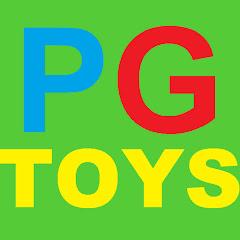 Play Go Toys