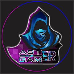 AsterGamer