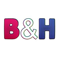 Baibai & Huginn