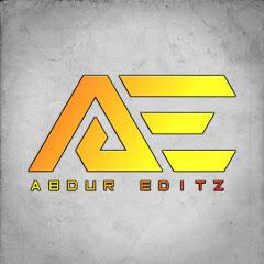Abdur Editz
