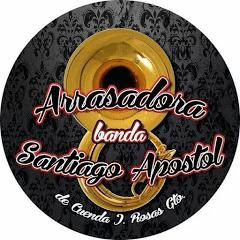 Arrasadora Santiago Apostol