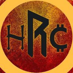 Hard Rock Crypto