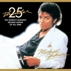 Thriller 25th