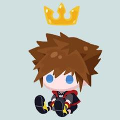 Kingdom Hearts Island