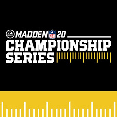 Madden Competitive Gaming