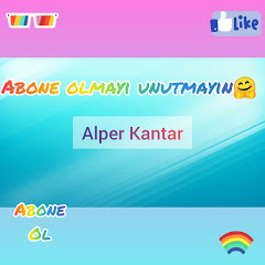 ALPER KANTAR