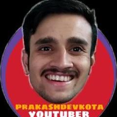 Prakash Devkota