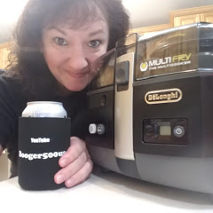 Air Fryer Recipes with Booger500us