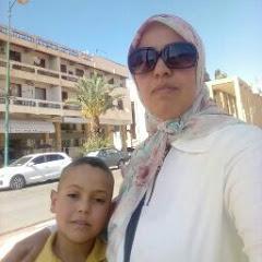 مريم البدوية