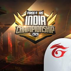 Free Fire Esports India