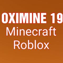 OXIMINE 19
