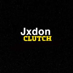 JXDON CLUTCH?