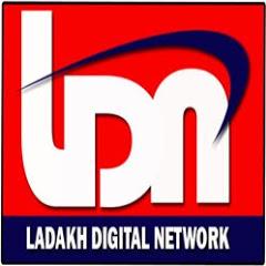 Ladakh Digital Network
