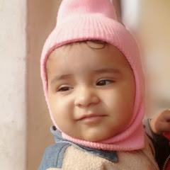 Cutest baby taashu Sharma