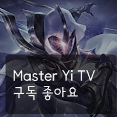 Master Yi TV