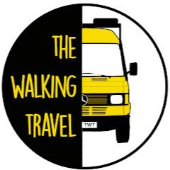 The walking travel