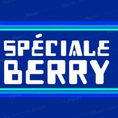 SPÉCIALE BERRY