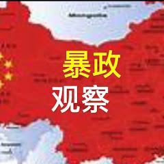 中国暴政观察