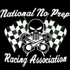 National No Prep Racing Association