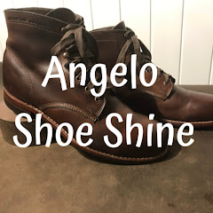 Angelo Shoe Shine