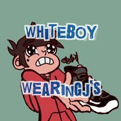 WhiteBoy WearingJ's