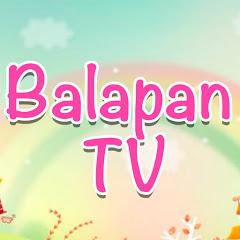 Balapan TV